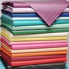 Tissue Paper BULK Ream 480 Sheets 750mm X 500mm