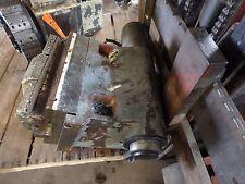 Okuma Amp Howa Act 4cnc Turret Lathe Tailstock Tail Stock01186