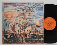 Earth, Wind & Fire        Last days and time         Gat         VG+  # D