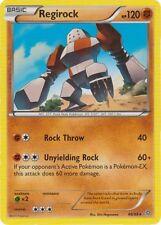4x Regirock - 40/98 - Rare Pokemon Near Mint Ancient Origins