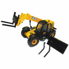 BRITAINS JCB 550-80 Loadall 1:32 Diecast Farm Vehicle 42872