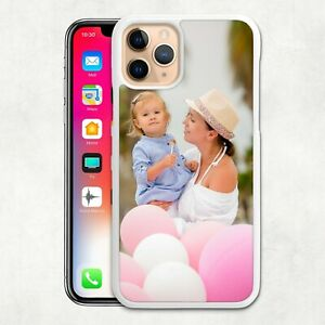 Personalised Custom Photo Case Phone Cover For Apple iPhone & Samsung - Plastic