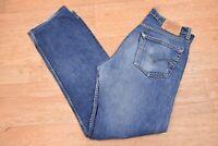 """vtg Levi's 501 Red Tab Denim Jeans - W34"""" x L31"""" #540"""