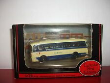 harrington cavalier bus EFE 1/76 exclusive first editions