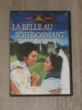DVD- LA BELLE AU BOIS DORMANT  EN FILM