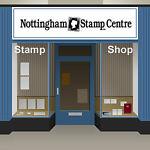 Nottingham Stamp Centre Ltd.
