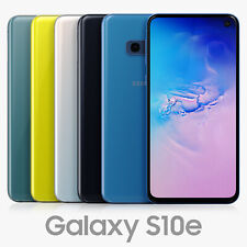 Fully Unlocked Samsung Galaxy S10e 128GB (GSM+CDMA) SM-G970U All Colors