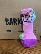 NWT BARK BOX 420 M- L DOG TOY GIVE A DOG A