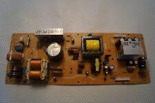 "PSU POWER SUPPLY BOARD LCB10916-001B FOR 32"" JVC LT-32DR1BJ LCD TV"