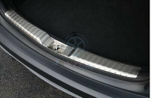 Inner Trunk Rear Bumper Steel Guard Cover Trim For Honda CRV CR-V 2017-2020 2021
