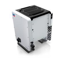PV Solar Wechselrichter SMA Tripower STP Core 1 50-40 neu incl. Webconnect