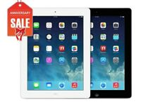 Apple iPad 4 WiFi + GSM Unlocked   Black or White   16GB 32GB 64GB 128GB