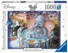 Ravensburger 1000pc Puzzle - Disney Collector's Edition - Dumbo