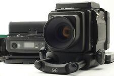 【EXC+5】Fujifilm GX680III S Camera w/EBC FUJINON GX M 150mm F/4.5 Lens from JAPAN