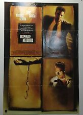 DESPERATE MEASURES MOVIE POSTER(1998)