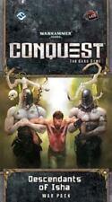 Fantasy Flight Games Warhammer 40K: Conquest - Descendants of Isha War Pack