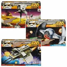 Star Wars Plastic Vehicles Game Action Figures