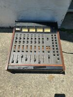 TEAC 3 Tascam Model  Audio Mixer