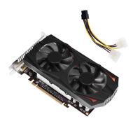 For NVIDIA GeForce GTX750TI 1GB DDR5 192Bit PCI-Express Video Graphics Card