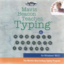 CD Windows Typing Software in English