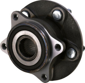 Wheel Bearing and Hub Assembly Rear,Front Autopart Intl 1411-425243