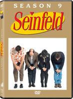 Seinfeld: The Complete Nineth Season [New DVD] Boxed Set, Full Frame