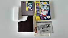 BATMAN Return of the Joker sur Nintendo NES !!!!!