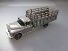 Wiking: Chevrolet LKW mit Gitteraufbau (Schub19)