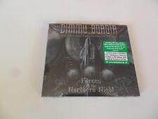 Dimmu Borgir - Forces of The Northern Night (2CD 2017) Metal