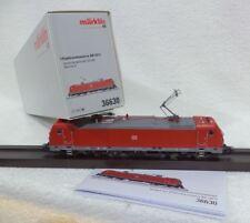 Marklin 36630 Speciaal 187 109-4 DIGITAAL led koplampen MFX volledig metaal