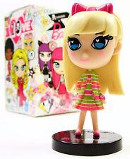 "Tokidoki Barbie Series 1967 ALL THAT JAZZ BARBIE 4"" Mini Vinyl Figure Blind Box"