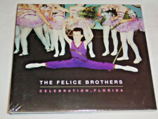 CD - The Felice Brothers Celebration Florida (2011) Digipak Sealed Neu OVP - S 3