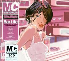 MASTERCUTS = bar Life = Skinny/pulse/dubster/Flex/Quaye... = 3cd = groovesdeluxe!!!