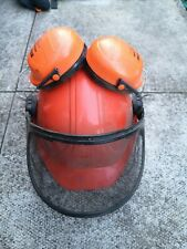 More details for stihl chainsaw helmet - works perfectly -  great condition