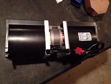 GE  Microwave Ventilation Motor Assembly WB26X10042