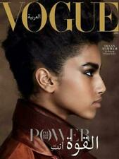 Vogue Magazines in English