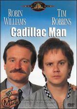 CADILLAC MAN (Robin WILLIAMS Tim ROBBINS Fran DRESCHER) Comedy Film DVD Region 4