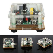Assembled 9-13.8V S-PIXIE CW QRP Shortwave Radio Transceiver 7.023Mhz Case