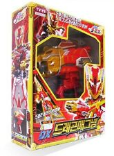 Takara Tomy RYUKENDO DX Dragon Magnum with 1 Key New