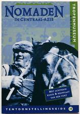 Nomadic tribes*TROPENMUSEUM Amsterdam publication