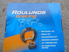 Kit de Freins Complet Renault 4 R4F4 Renault 5 Renault Rodeo Roulunds 685111 TRW