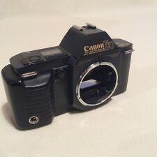 Canon T70 motorizzato 35mm CORPO MACCHINA