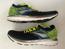 New listing Brooks Ricochet DNA AMP Men's Size 10 Athletic Gym Sneakers Running Shoes