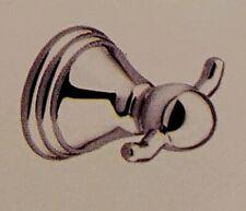 MOEN Preston Double Robe Hook in Chrome DN8403CH