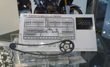Tamiya 12674 - 1/6 Motorradkette (Einzelglieder) Für Honda Crf 1000L Africa Twin