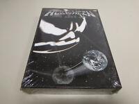 JJ- HELLOWEEN THE DARK BOX PRECINTADO AÑO 2000 PROCEDENTE STOCK TIENDA MUSICA(1)
