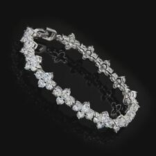 Bracelet Tennis Style Sparkles Shines and Glimmers Gorgeous Gift Brand New!