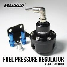 Works Engineering Fuel Regulator Stage 1 - 600bhp