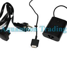 New HCDWK Genuine Dell Streak Latitude 10 ST2/e 8 FT 30W 40PIN AC Adapter + Cord