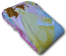 Plaid Princess farfalle CALEFFI cm 130x160 Stampa Digitale